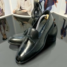 Pantofi Barbati din PIELE Naturala 100% cod: NVM30