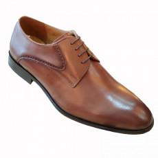 Pantofi Barbati din PIELE Naturala 100% cod: NVM35