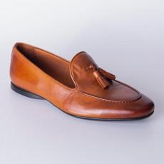 Pantofi Barbati din PIELE Naturala 100% cod: TK69