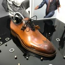 Pantofi Barbati MARO din PIELE Naturala 100% cod: TG29