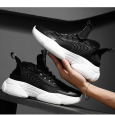 Adidasi Barbati model high top sneakers 2020 COD: SN08