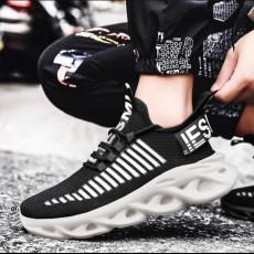 Adidasi Barbati Sport din material textil COD: AMK09