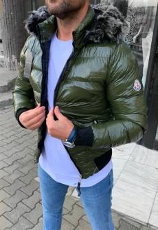 Geaca Barbati de Iarna cod: GB464