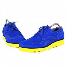 Pantofi Barbati din PIELE Naturala 100% cod: MF19
