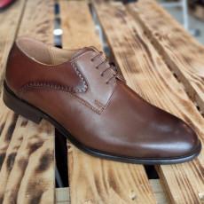 Pantofi Barbati din PIELE Naturala 100% cod: NVM43