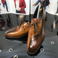 Pantofi Barbati din PIELE Naturala 100% cod: TG20