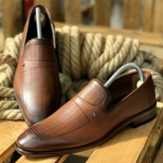 Pantofi Barbati din PIELE Naturala 100% cod: TK05