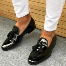 Pantofi Barbati din PIELE Naturala 100% cod: TK20