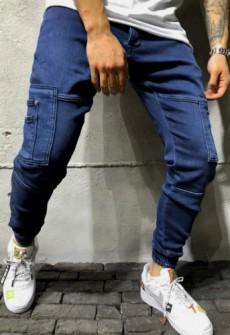 Blugi Barbati MODEL Slim COD: BG417