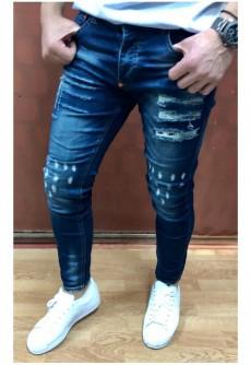 Blugi Barbati Slim COD: BG561