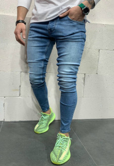 Blugi Barbati Slim-Fit MODEL 2020 COD: BG603