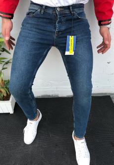 Blugi Barbati Slim-Fit MODEL 2020 COD: BG644