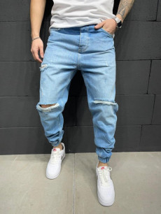 Blugi Barbati Slim-Fit MODEL 2021 COD: BG750