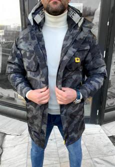 Geaca Barbati de Iarna cod: GB516