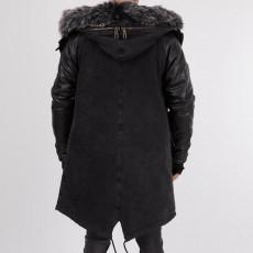 Geaca Barbati PARKA de Iarna model 2021 cod: GB642