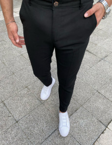 Pantaloni Barbati Casual Model 2021 COD: PB270