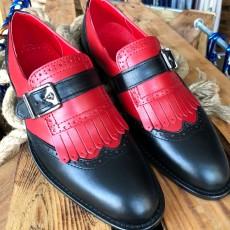 Pantofi Barbati din PIELE Naturala 100% cod: 126NRS