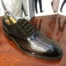 Pantofi Barbati din PIELE Naturala 100% cod: DND32