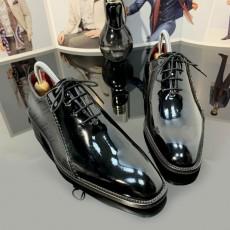 Pantofi Barbati din PIELE Naturala 100% cod: DV03