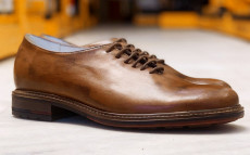 Pantofi Barbati din PIELE Naturala 100% cod: MF29