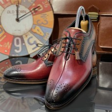 Pantofi Barbati din PIELE Naturala 100% cod: TG03