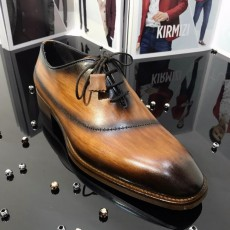 Pantofi Barbati din PIELE Naturala 100% cod: TG05