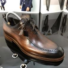 Pantofi Barbati din PIELE Naturala 100% cod: TG18