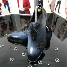 Pantofi Barbati din PIELE Naturala 100% cod: TG27