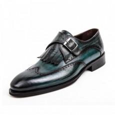 Pantofi Barbati din PIELE Naturala 100% cod: TG51