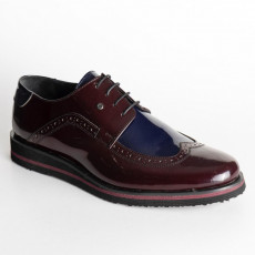 Pantofi Barbati din PIELE Naturala 100% cod: TK45