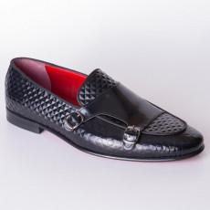 Pantofi Barbati din PIELE Naturala 100% cod: TK65