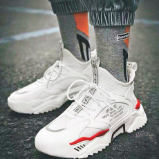 Adidasi Barbati model high top sneakers 2020 COD: SN04