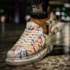 Adidasi Barbati sneakers 2020 COD: AMK01