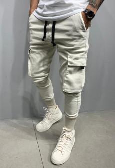 Blugi Barbati Slim-Fit MODEL 2020 COD: BG718