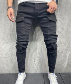 Blugi Barbati Slim-Fit MODEL 2021 COD: BG767