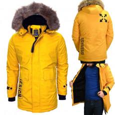 Geaca Barbati de Iarna cod: GB508