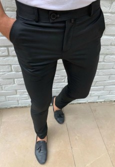 Pantaloni Barbati Casual Model 2019 COD: PB265
