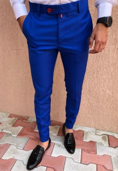Pantaloni Casual Model 2018 COD: PB202