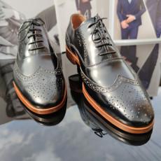 Pantofi Barbati din PIELE Naturala 100% cod: MF30