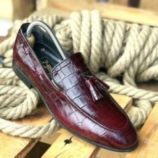 Pantofi Barbati din PIELE Naturala 100% cod: TK11