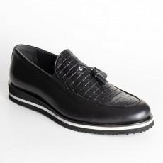 Pantofi Barbati din PIELE Naturala 100% cod: TK37