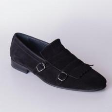 Pantofi Barbati din PIELE Naturala 100% cod: TK66