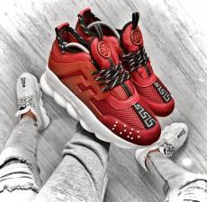 Adidasi Barbati model high top sneakers 2020 COD: VSB02