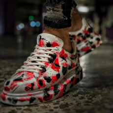 Adidasi Barbati sneakers 2020 COD: AMK02