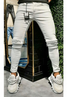 Blugi Barbati Slim-Fit MODEL 2020 COD: BG703
