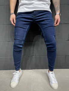 Blugi Barbati Slim-Fit MODEL 2021 COD: BG752