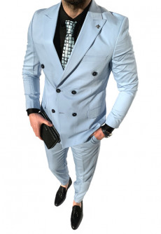 Costum Office 2 piese Model 2021 LIMITED EDITION cod: CTB419