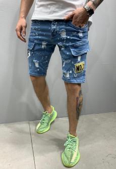 Pantaloni Scurti MODEL 2020 COD: PS66