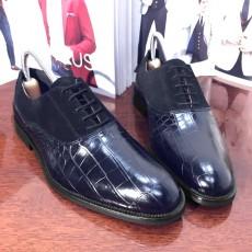 Pantofi Barbati din PIELE Naturala 100% cod: DND29