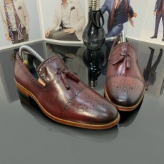 Pantofi Barbati din PIELE Naturala 100% cod: DV20